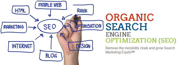 Organic Search Engine Optimization (SEO_