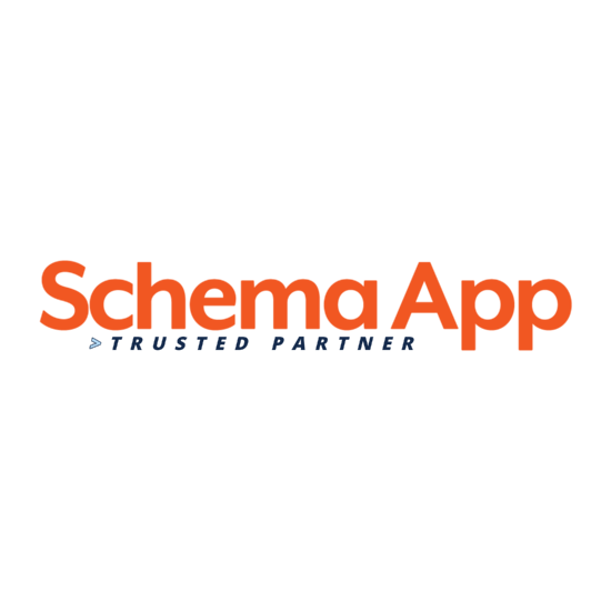 Schema App Trusted Partner Connection Model