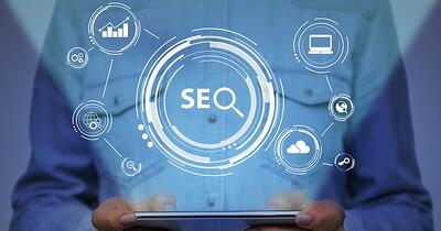 SEO and Search Intent