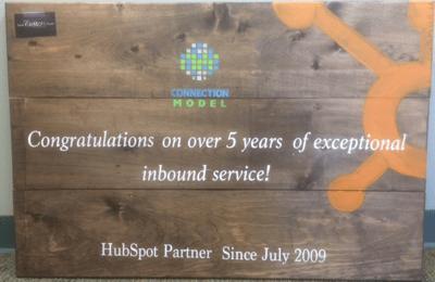 First HubSpot Certified Partners
