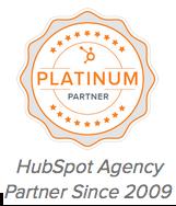HubSpot Platinum Agency in Seattle