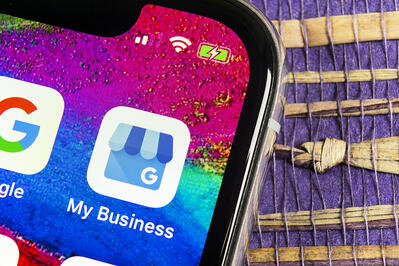 Google My Business local marketing 8 tips