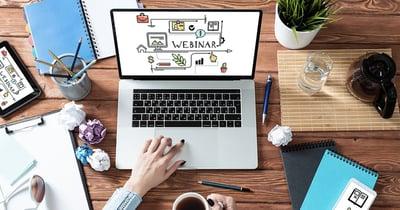 webinar checklist