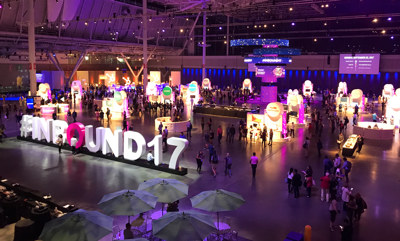 Inbound 17 - Announcements and Takeaways