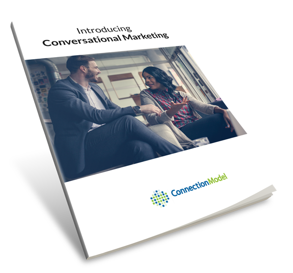 Conversational Marketing ebook from Connection Model