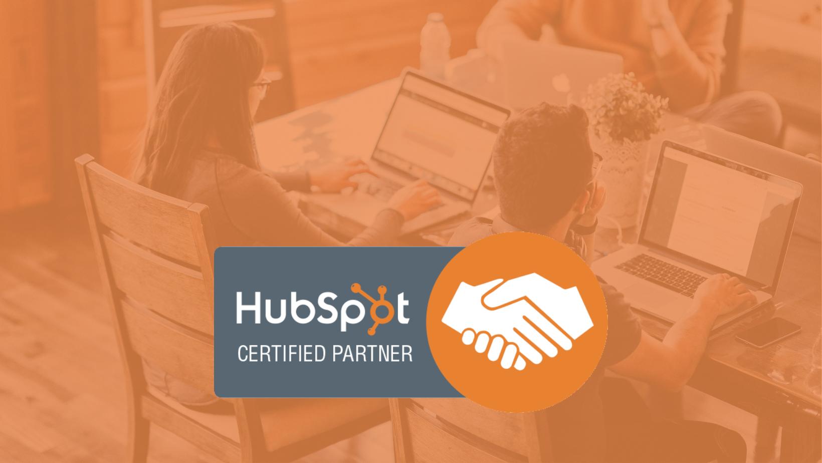 HubSpot Certified Partner Connection Model, Bellevue, Seattle