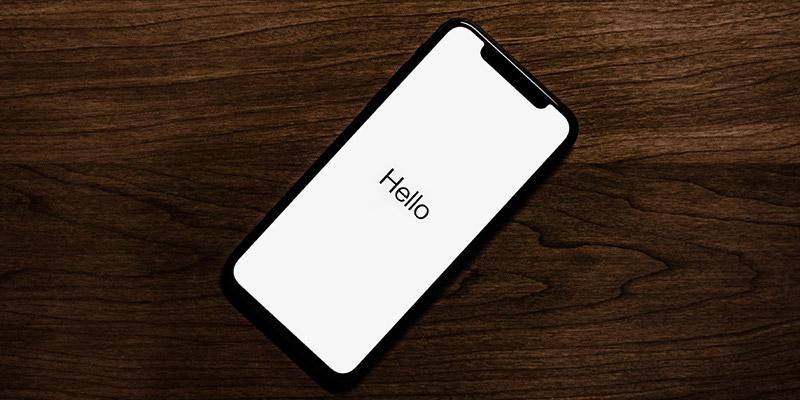 hello connection model hubspot certified partner-2